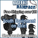 Discount Youth Baseball Equipment