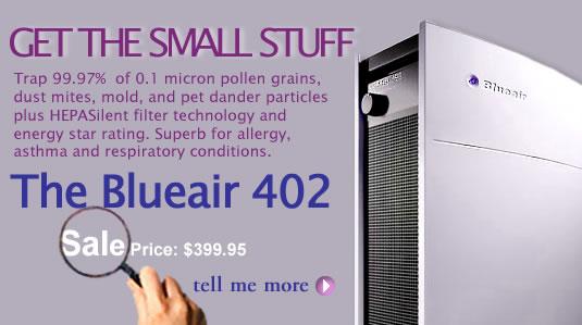 Blueair 402 Air Filter