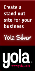 Create a stand out website for your business!