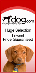 Get guaranteed low prices at dog.com
