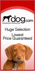 Get guaranteed low prices at dog.com