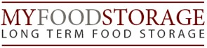 Long Term Food Storage - MyFoodStorage.com