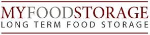 Long Term Food Storage - MyFoodStorage.com
