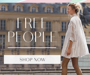 Free People Fall 2015