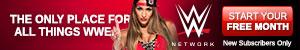 WWE Network Nikki 300x50