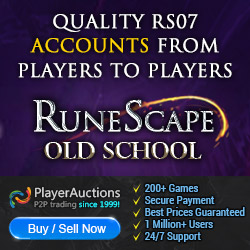 buy cheap osrs accounts