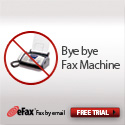 Electronic Fax from you PC
