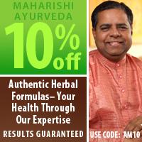 10% off Authentic Herbal Formulas