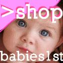 Babies1st: Shop!