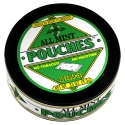 Quit Smoking With Mint Snuff Pouches!