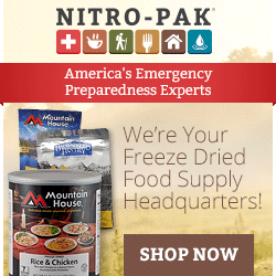 Nitro-Pak Preparedness Center