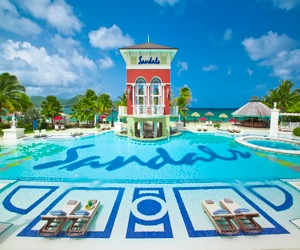 Don't miss these amazing Sandals Resorts specials now!