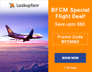 BFCM Travel Deals