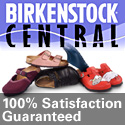 Birkenstock Central for Birkenstock Shoes and Sandals. Buy Birkenstock sandals.