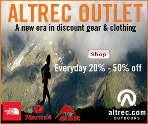 Altrec Outlet - Save up to 50% Everyday Sales