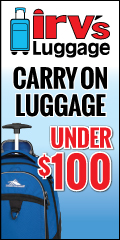 ON-GOING LINK- CARRY-ON SALE- Under $100!