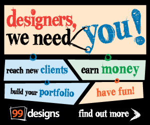 99designs is the largest design contest community in the world paying out over $1,100,000 to designers every month. Earn money, meet real clients & build your portfolio today!