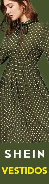 160x600 Fantásticas ofertas en vestidos! Visítanos es.SheIn.com - Oferta por tiempo limitado!