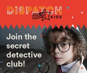 Dispatch Kids Detective Club