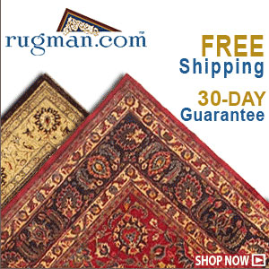 Oriental and Persian Rugs at Discount Prices