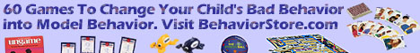 60 Game To Change Your Childs Behavior