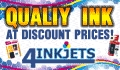 For All Your Printer Needs - 100% Guaranteed