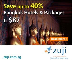 zuji.com.sg Singapore Hotel Deals