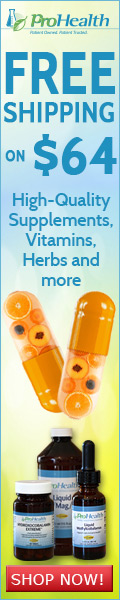 High Quality Vitamins and Supplements