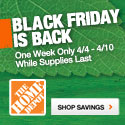 Black Friday Savings Now. Enjoy Thanksgiving and S