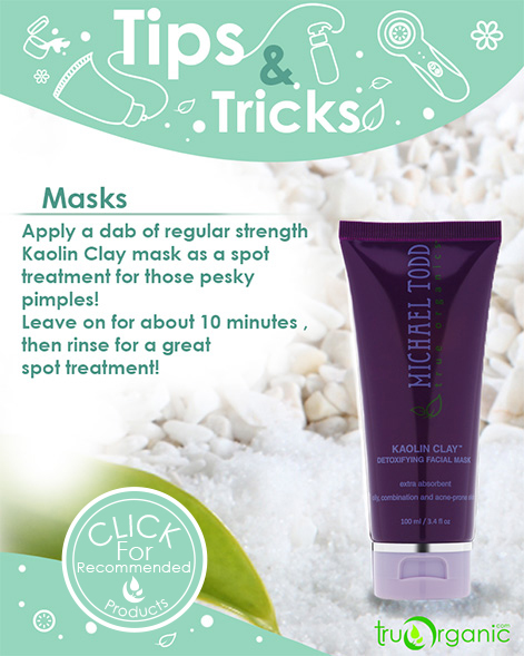 Interesting Facts about organic Skin Care and Facial Masks