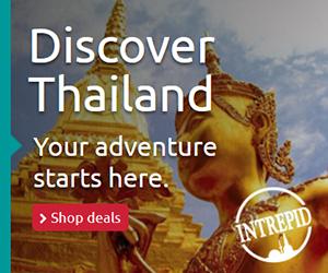 Discover Thailand 300x250