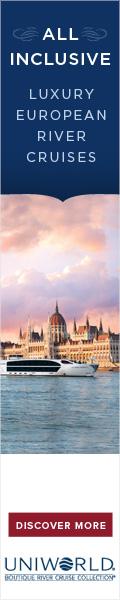 Uniworld Luxury River Cruises