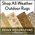 Save 20% on Deck Tiles at HomeDecorators.com