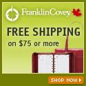 Free Shipping at Franklin Covey