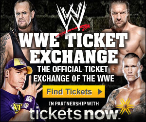 Buy WWE tickets at TicketsNow.com