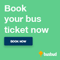 Book Your Bus Ticket Now at Busbud.com!
