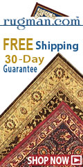 Oriental Rugs at Discount Prices. Free Shipping!