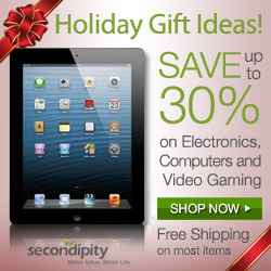 Electronics GIFTS under $100!