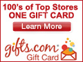 Gifts.com Gift Card-Email Instantly