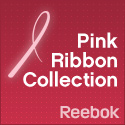 Get Your Pink On! Reebok's Pink Ribbon Collection