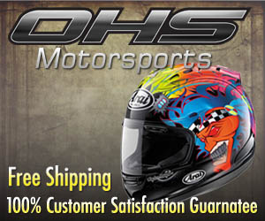 Shop OHSMotorsports.com for the largest selection.