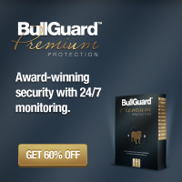 Bullguard Premium Protection - 60% off