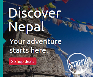 Discover Nepal 300x250