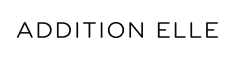 Addition Elle Logo - 234x60