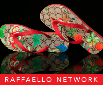 Raffaello designer shoes