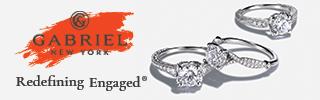 Click for Gabriel & Co. fine jewelry