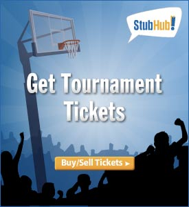 Get NCAA College Basketball Tickets at StubHub!