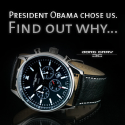 President Obama's Watch at www.BaracksWatch.com
