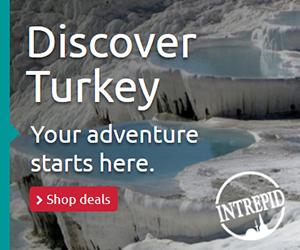 Discover Turkey 300x250