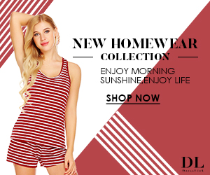 New Homewear Collection
